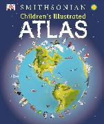 Cover-Bild zu Smithsonian Institution: Children's Illustrated Atlas