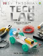 Cover-Bild zu Challoner, Jack: Tech Lab