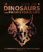 Cover-Bild zu Smithsonian Institution: Dinosaurs and Prehistoric Life