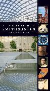 Cover-Bild zu Smithsonian Institution: Official Guide to the Smithsonian, 3rd Edition
