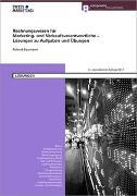 Cover-Bild zu Rechnungswesen für Marketing- und Verkaufsverantwortliche - Lösungen zu Aufgaben und Übungen von Compendio Autorenteam