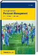Cover-Bild zu Integriertes Personal-Management von Hilb, Martin