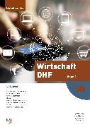 Cover-Bild zu Wirtschaft DHF - Band 1 von Gloor, Sascha