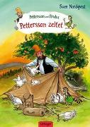 Cover-Bild zu Pettersson zeltet von Nordqvist, Sven