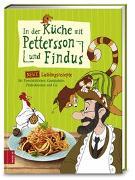 Cover-Bild zu In der Küche mit Pettersson und Findus