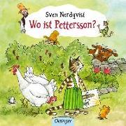 Cover-Bild zu Wo ist Pettersson? von Nordqvist, Sven