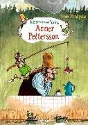 Cover-Bild zu Armer Pettersson von Nordqvist, Sven