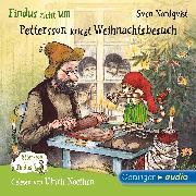 Cover-Bild zu Findus zieht um / Pettersson kriegt Weihnachtsbesuch (Audio Download) von Nordqvist, Sven