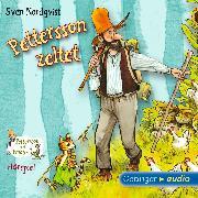 Cover-Bild zu Pettersson zeltet (Audio Download) von Maire, Fred