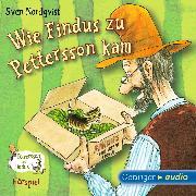 Cover-Bild zu Wie Findus zu Pettersson kam (Audio Download) von Nordqvist, Sven