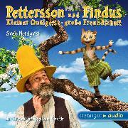 Cover-Bild zu Pettersson und Findus. Kleiner Quälgeist - große Freundschaft (Audio Download) von Nordqvist, Sven