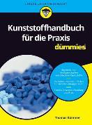 Cover-Bild zu Kunststoffhandbuch für die Praxis für Dummies von Kümmer, Thomas