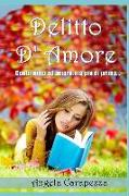 """Cover-Bild zu Delitto d'Amore: """" Continuer"""