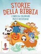 Cover-Bild zu Storie Della Bibbia