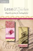 Cover-Bild zu Lese-Zeichen 'Romantik'