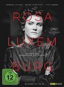 Cover-Bild zu Trotta, Margarethe von: Rosa Luxemburg
