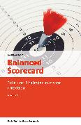 Cover-Bild zu Balanced Scorecard