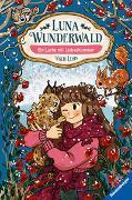 Cover-Bild zu Luhn, Usch: Luna Wunderwald, Band 5: Ein Luchs mit Liebeskummer