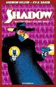 Cover-Bild zu Andy Helfer: Shadow Master Series Volume 3