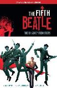 Cover-Bild zu Tiwary, Vivek J.: The Fifth Beatle: The Brian Epstein Story Expanded Edition