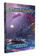 Cover-Bild zu Augunas, Alexander: Starfinder Einsatzhandbuch: Raumschiffe