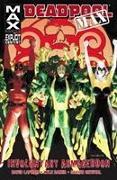 Cover-Bild zu Lapham, David: Deadpool Max: Involuntary Armageddon