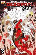 Cover-Bild zu Lapham, David: Deadpool Max 2 - Lang lebe Hydra! (eBook)