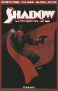 Cover-Bild zu Andy Helfer: Shadow Master Series Volume 2