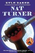 Cover-Bild zu Baker, Kyle: Nat Turner (eBook)