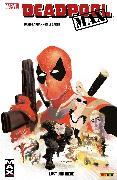 Cover-Bild zu Lapham, David: Deadpool Max - Lust und Hiebe (eBook)