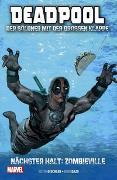 Cover-Bild zu Gischler, Victor: Deadpool: Der Söldner mit der großen Klappe