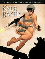 Cover-Bild zu Eric Nolen-Weathington: Modern Masters Volume 20: Kyle Baker