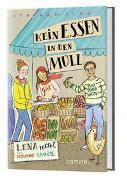 Cover-Bild zu Sigg, Stephan: Kein Essen in den Müll