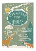 Cover-Bild zu Sigg, Stephan: Dein Advent steht Kopf 4