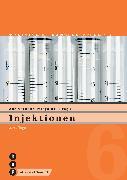 Cover-Bild zu Injektionen (Print inkl. eLehrmittel) von Verbund HF Pflege (Hrsg.)
