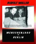 Cover-Bild zu Menschenjagd in Berlin