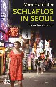 Cover-Bild zu Schlaflos in Seoul