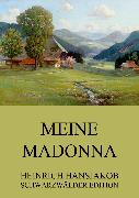 Cover-Bild zu Meine Madonna