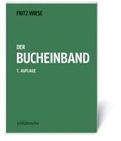 Cover-Bild zu Der Bucheinband