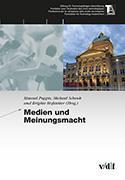 Cover-Bild zu Medien und Meinungsmacht