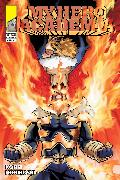 Cover-Bild zu Horikoshi, Kohei: My Hero Academia, Vol. 21