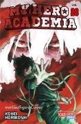 Cover-Bild zu Horikoshi, Kohei: My Hero Academia 28