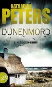 Cover-Bild zu Peters, Katharina: Dünenmord