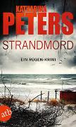 Cover-Bild zu Peters, Katharina: Strandmord