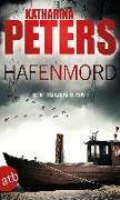 Cover-Bild zu Peters, Katharina: Hafenmord