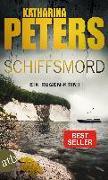 Cover-Bild zu Peters, Katharina: Schiffsmord