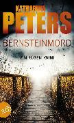 Cover-Bild zu Peters, Katharina: Bernsteinmord (eBook)