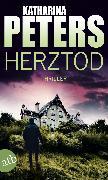 Cover-Bild zu Peters, Katharina: Herztod (eBook)