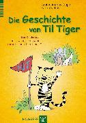 Cover-Bild zu Die Geschichte von Til Tiger (eBook) von Ahrens-Eipper, Sabine