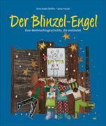 Cover-Bild zu Der Blinzel-Engel von Buob-Steffen, Silvia